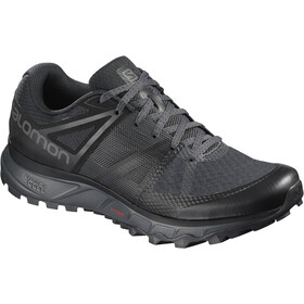 Salomon Trailster Sko Herrer, phantom/black/magnet